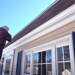 Gutter Cleaning Wakefield MA
