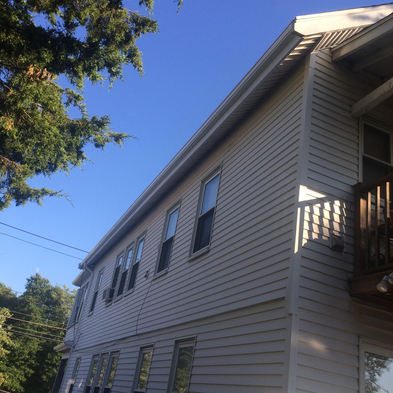 Gutter Installation in Roslindale, MA - Burke Roofs