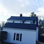 Roof & Gutters in Melrose MA