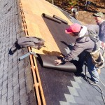 New Roof Installation North Andover