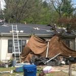 Burke roofing burlington whole roof
