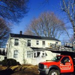 Roof & Gutters in Wakefield, MA