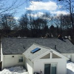 Roofing in Stoneham MA