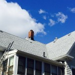 Roofing in Everett MA