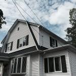 residential home malden
